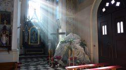 Parafia Batorz - Wielkanoc 2020
