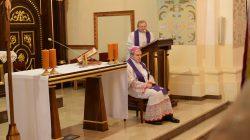Wizyta Kanoniczna - 28 lutego 2020 r. - Parafia Batorz