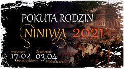 Pokuta Rodzin NINIWA 2021