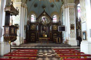 WIelki Piątek - Parafia Batorz 2 kwietnia 2021 r.