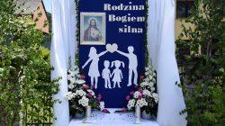 Boże Ciało 2021 - Parafia Batorz